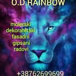 od Rainbow