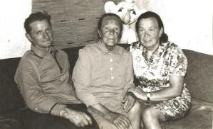 Baszura Janina i Kazimierz (Janina i Kazimierz Baszura)