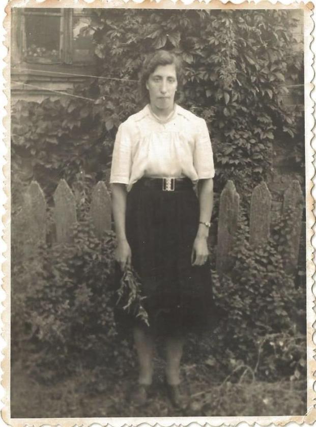 Janina Szumała