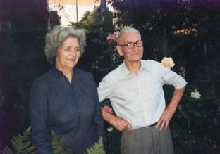 Zofia i Brunon Truskawa