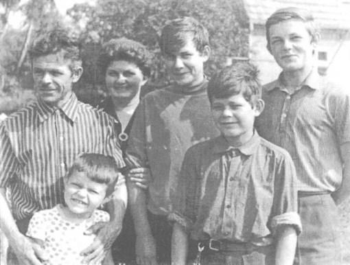 Zdjęcie grupowe - rodzinne