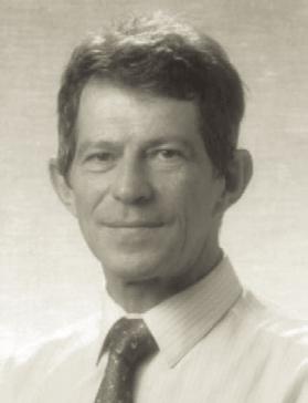 prof. Kazimierz Burzyński 2010 r.