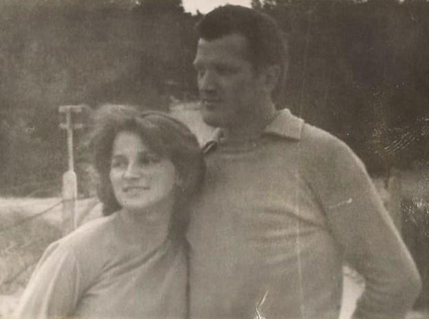 Anna i Zbigniew Zaborowscy