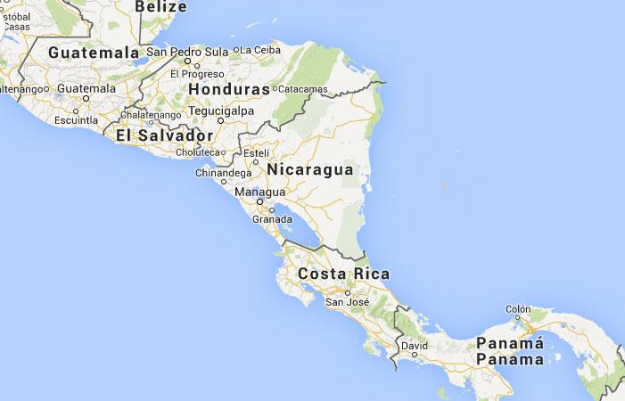 Resultado de imagen de MAPA MUNDI EL SALVADOR
