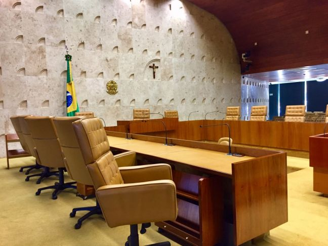 supremo tribunal federal brasilia