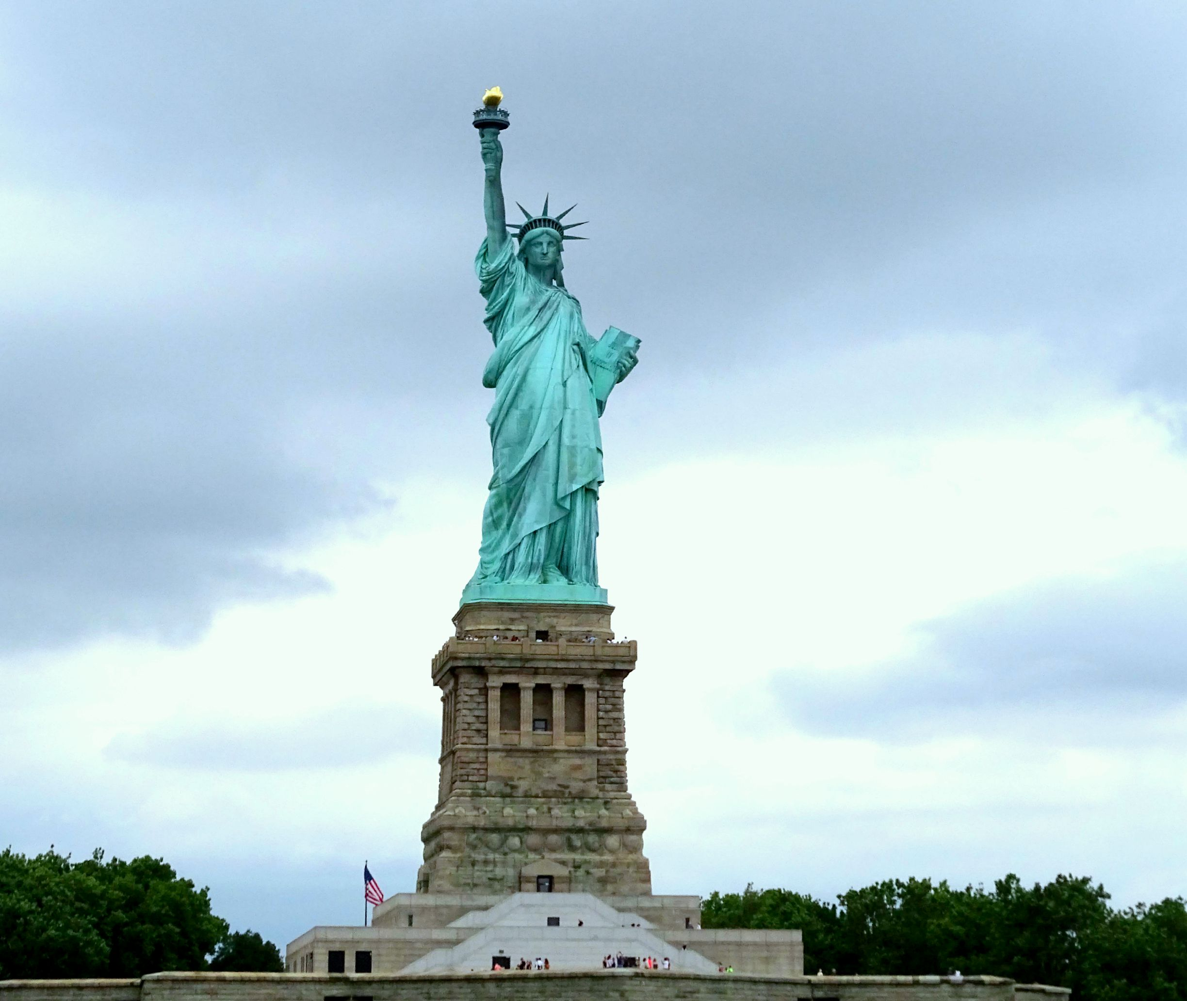 5 Days In New York With Teens Our Top 10 Sights Part 1
