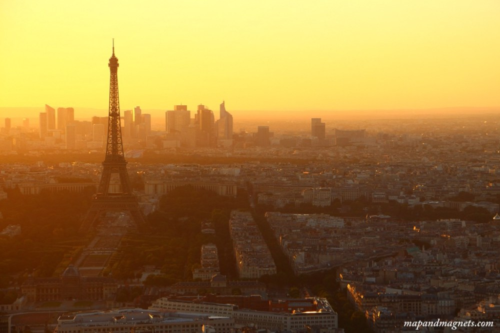 paris-sunset-eiffel-tower-montparnasse-tower