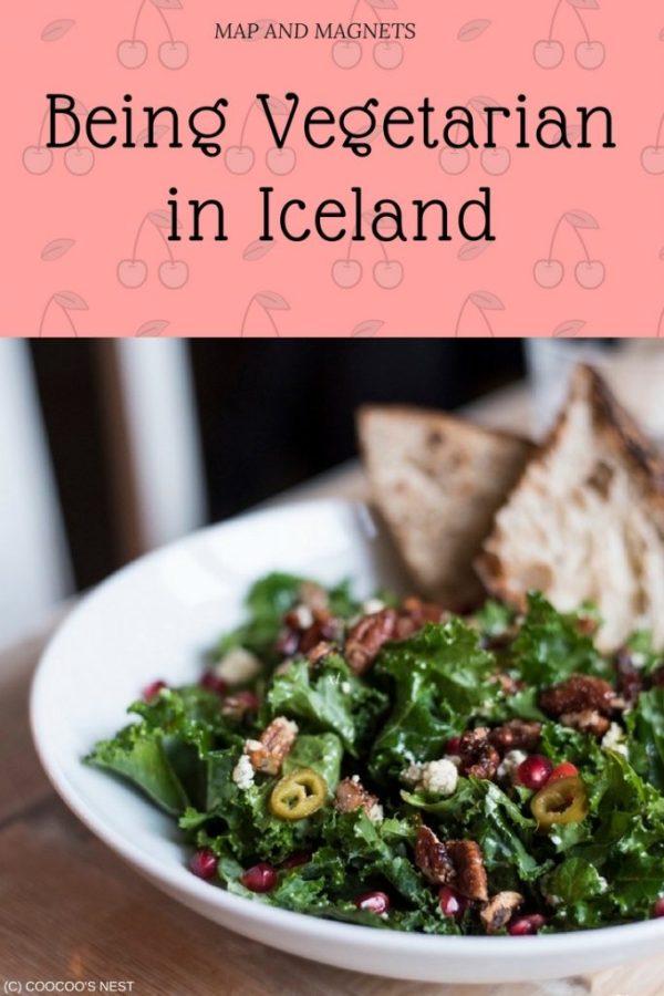 Being Vegetarian in Iceland