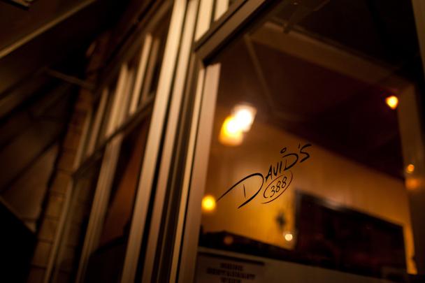 David's 388 South Portland