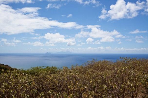 Nevis Hike
