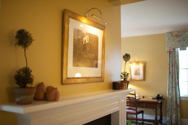 Fearrington Inn Suite
