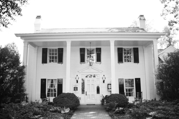 The Fearrington House