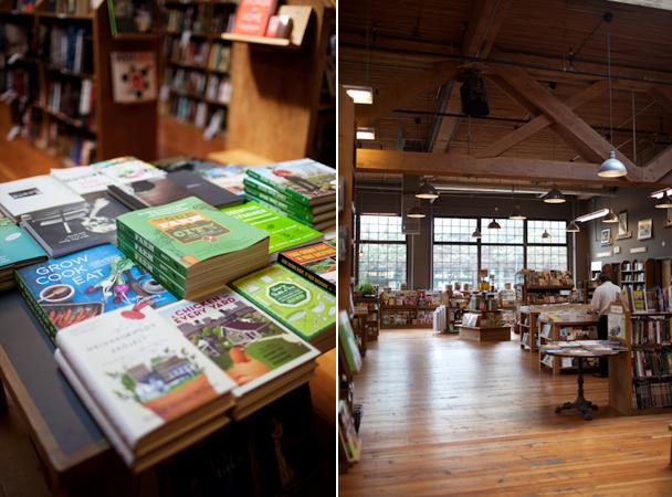 Elliott Bay Book Co