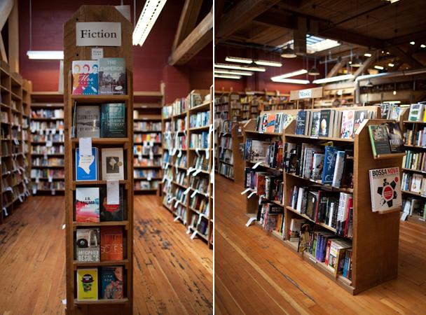 Elliott Bay Book Shop