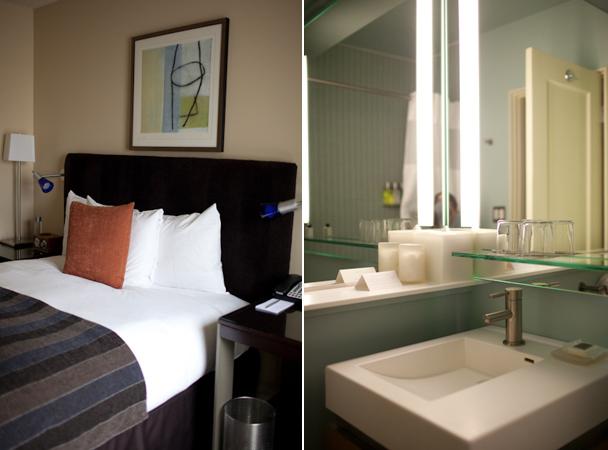 Hotel Andra Seattle