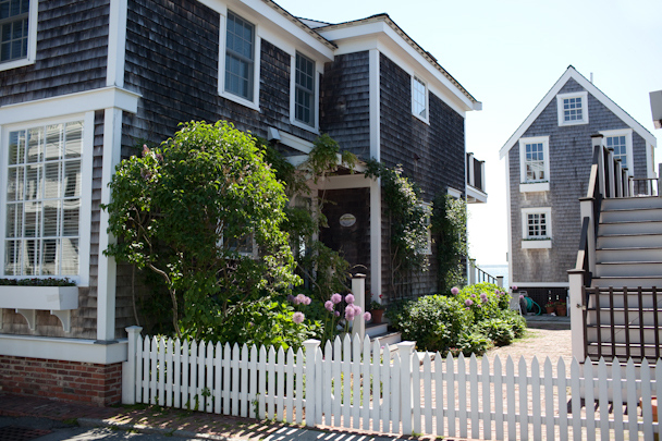 Provincetown Cottages