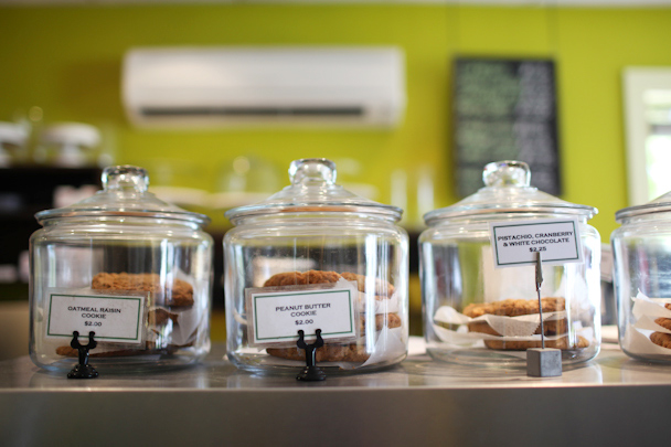 Relish Provincetown Desserts