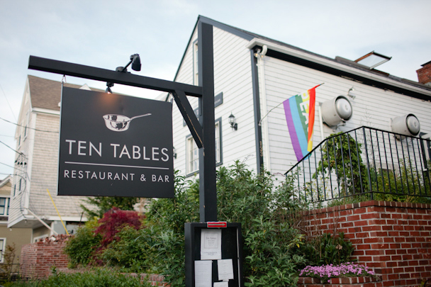 Ten Tables