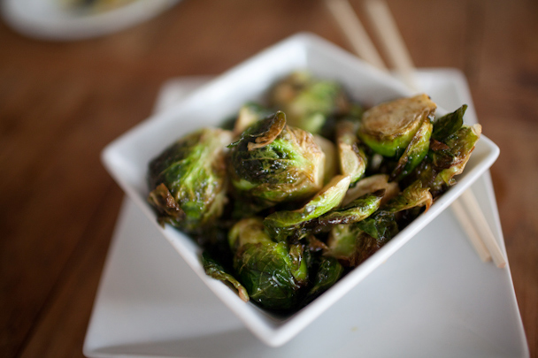 Boda Brussel Sprouts
