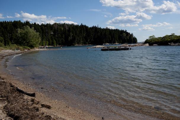Bennett Cove Chebeague