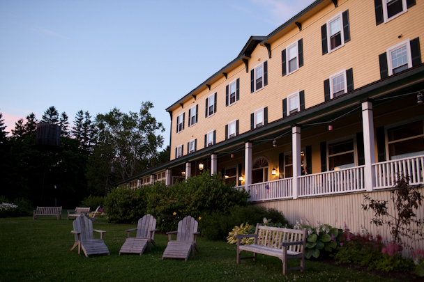 Chebeague Island Inn