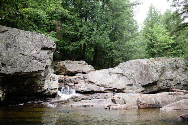 Ludlow Vermont