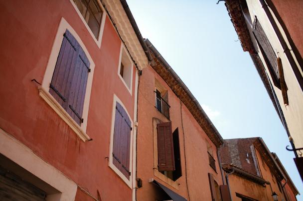 Roussillon FR