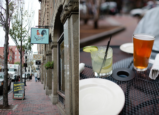 Sonny's Portland ME