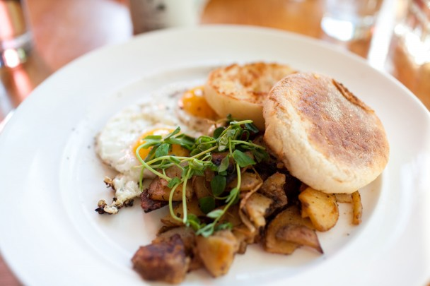 Brunch at Local 188