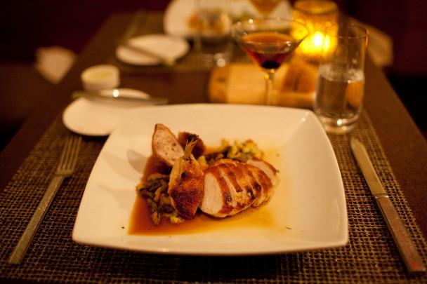 Dinner Restaurants Portland Maine