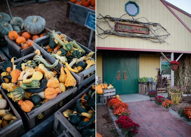 Jordans Farm Maine