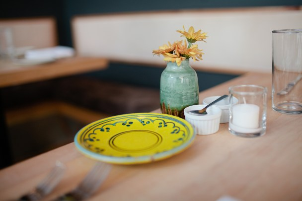 Table Asheville Restaurant