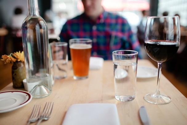 Table Restaurant Asheville