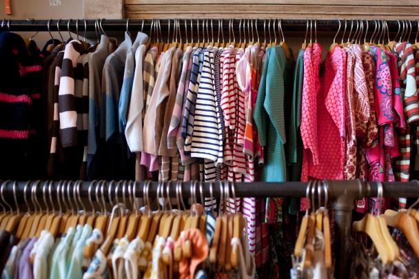Baby Clothes Portland Maine