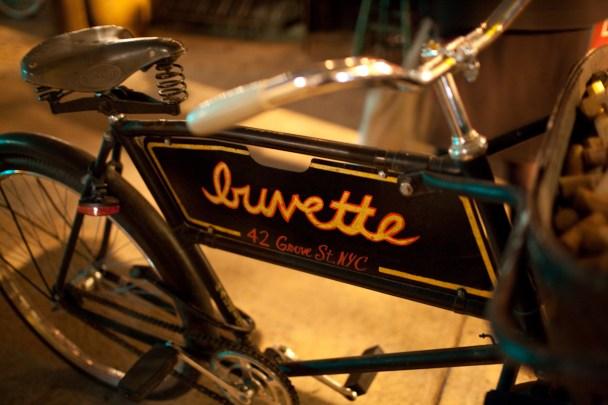 Buvette NYC