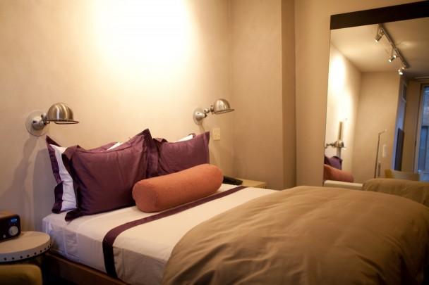 Chambers Hotel Room