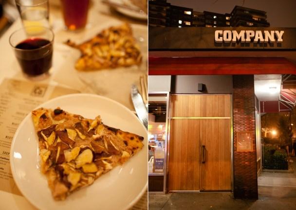 Co. Pizza NY