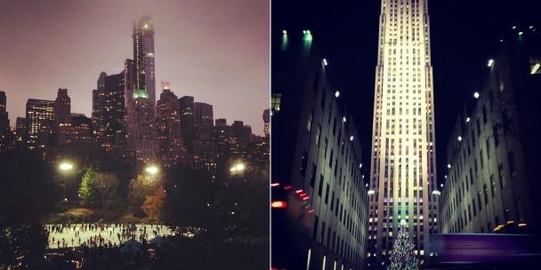 NYC Instagram