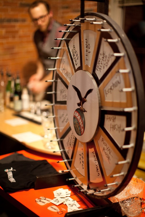 Fernet-Branca-Wheel