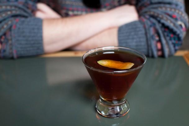 Sonny's-Cocktails