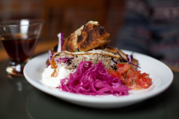 Sonny's-Portland-Burrito