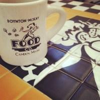 Sunday Brunch at Boynton-McKay