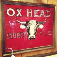 Ox Head