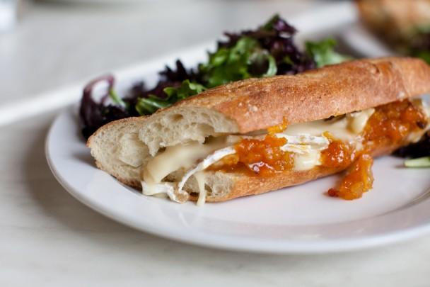 Sandwich-au-Fromage