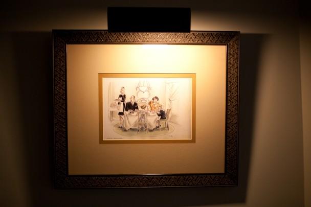 Second-Floor-Ocean-House-Art
