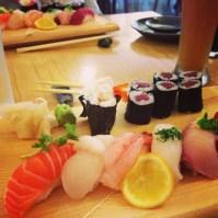 Suzuki's Sushi