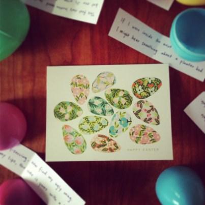 Annual Easter Egg Scavenger Hunt