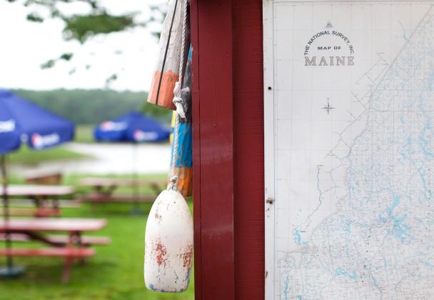 Days Yarmouth Maine