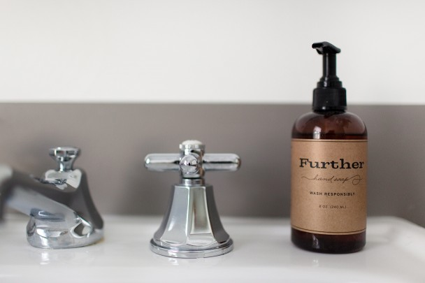 Further Soap