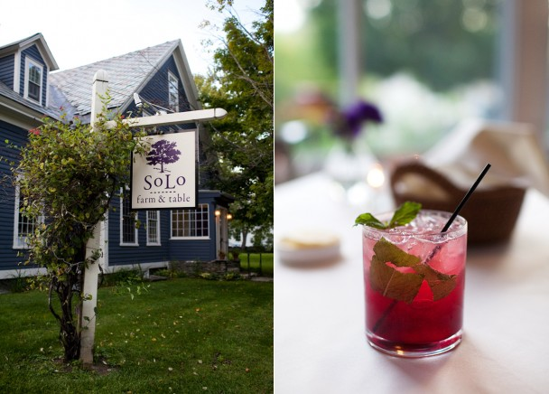 SoLo Farm and Table South Londonderry